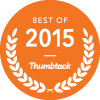 Thumbtack Award 2015